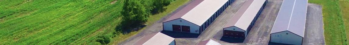 Storage Facility Batavia, NY